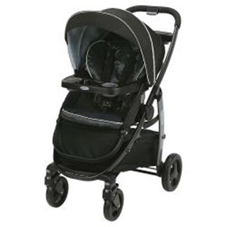 Graco 1963977 Modes Click Connect Stroller - Gotham