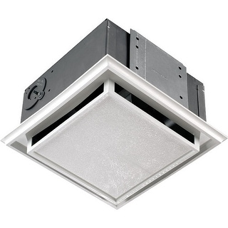NuTone 682NT Non-Ducted Ceiling or Wall Mounted Bath Fan
