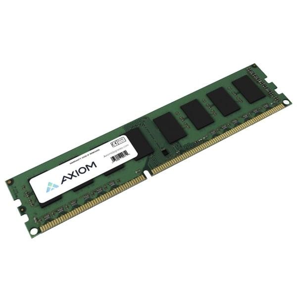 Axion 647903-B21-AX Axiom PC3L-10600L Load Reduced LRDIMM 1333MHz 1.35v 32GB Quad Rank Low Voltage Module - 32 GB (1 x 32 GB) -