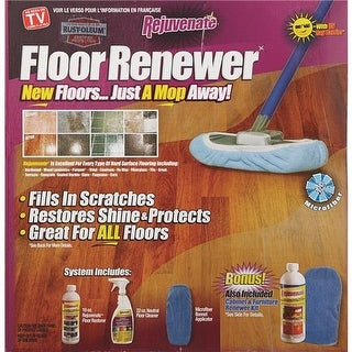 For Life Products Home Renew Cleaner Kit RJ16FLOKIT Unit: EACH