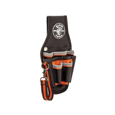 Klein tools tradesman pro maintenance tool pouch