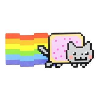 Nyan Cat Magnet - Multi