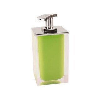 Nameeks RA82 Gedy Collection Free Standing Soap Dispenser