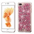 Insten Hard Snap-on Rhinestone Bling Cover Case  For Apple iPhone 7 Plus - Thumbnail 1