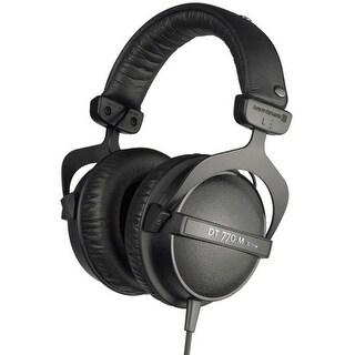 Beyerdynamic Monitoring Headphones For Drummers And FOH-Engineers
