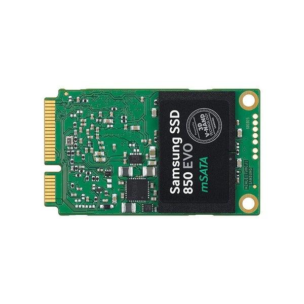 SSD 850 EVO mSATA 250GB Internal Hard Drive