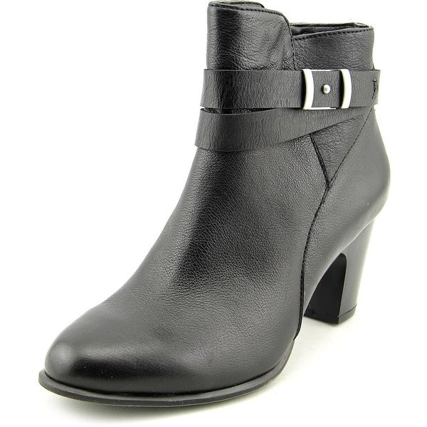 Giani Bernini Calae Women Black Boots