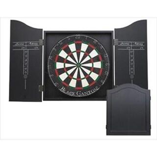 CueStix 40-0500 Black Cabinet