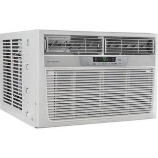 Frigidaire FFRH0822R1 8,000 BTU 115V Compact Slide-Out Chasis Air Conditioner/Heat Pump - White