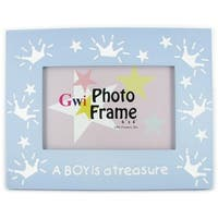 A Boy is a Treasure Picture Frame by GWI Frames