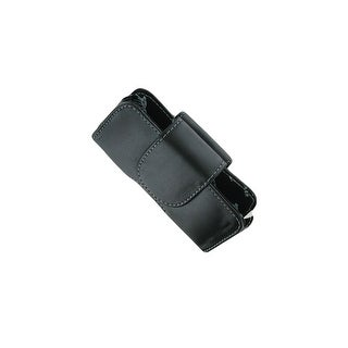 W.A.S.P. Horizontal Magnetic Pouch with Belt Clip for Sanyo Vero SCP3820/Samsung