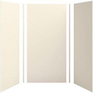 "Kohler K-97614 Choreograph 48"" x 36"" x 96"" Three Panel Shower Wall Kit"