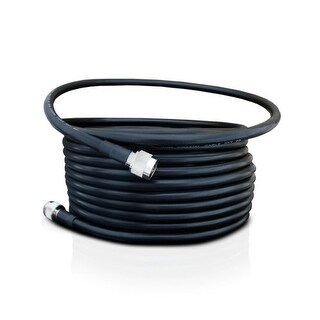 Amped Wireless GU5634B Amped Wireless Premium Outdoor 25ft Antenna Extension Cable