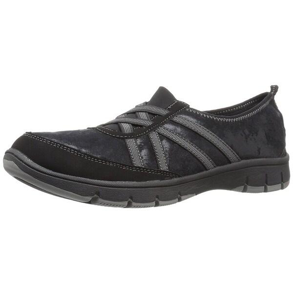 Easy Street Kila Low Top Slip On Fashion Sneakers