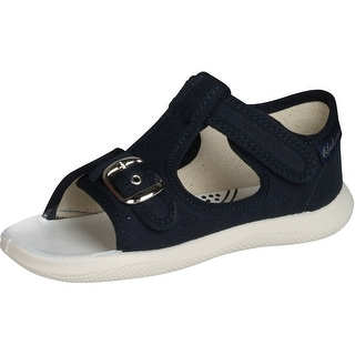 Naturino Boys 7786 Canvas Casual Sandals