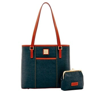 Dooney & Bourke Cork Small Lexington & Frame Purse Bag (Introduced by Dooney & Bourke at $268 in Aug 2017)