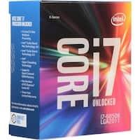 Intel Core i7-6850K Hexa Core 3.6GHz Desktop Processor Processors