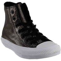 Converse Womens Chuck Taylor All Star Ii Hi Casual Athletic & Sneakers