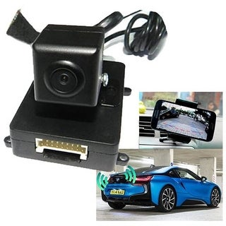 "New WIFI in Car Backup Rear View Reversing Camera 1/3"" Cmos Cam For Andriod IOS Device"