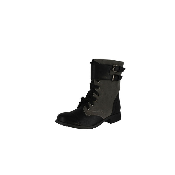 Wanted Shoes Women's Tuscon Bootie