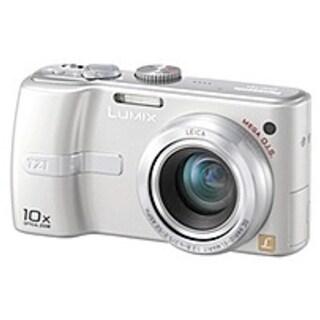 Panasonic Lumix DMC-TZ1S 5 Megapixels Digital Camera - 10x (Refurbished)