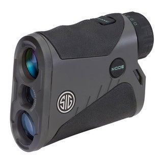Sig sauer sok12601 sig sauer sok12601 kilo1250 laser range finder 6x20mm grapht