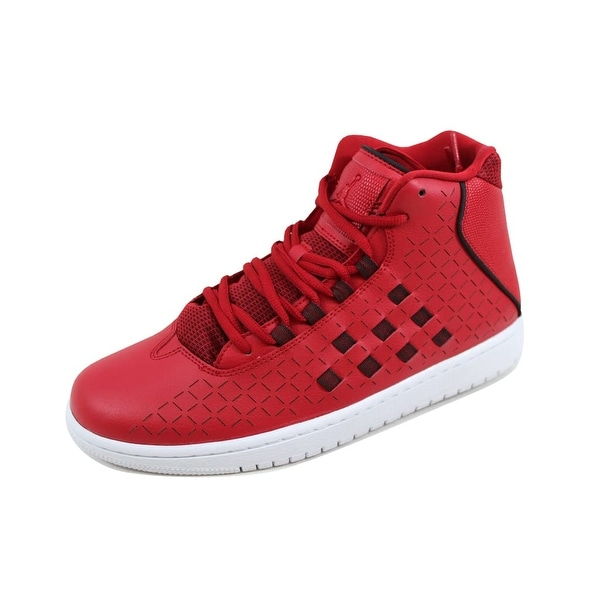 Nike Men's Air Jordan Illusion Gym Red/Gym Red-Black 705141-601