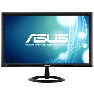 ASUS VX238H 23 Widescreen LED LCD Monitor, built-in Speakers - 1ms - 1920x1080