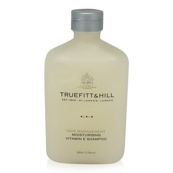 Truefitt & Hill Moisturizing Vitamin E Shampoo 12.3 Oz