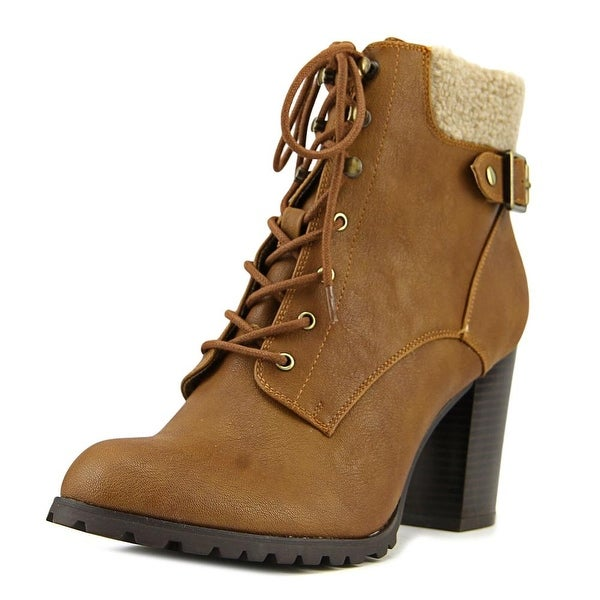 Style & Co Caelie Women Saddle Boots