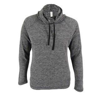 Ideology Women's Fleece Funnel-Neck Pullover Sweater - black space dye https://ak1.ostkcdn.com/images/products/is/images/direct/d5ee933ca7c2fc91b1650bfb1a4d655948889cd7/Ideology-Women%27s-Fleece-Funnel-Neck-Pullover-Sweater.jpg?_ostk_perf_=percv&impolicy=medium