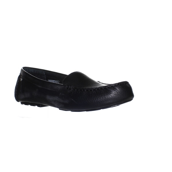 16024ac173c Shop UGG Womens W Milana Loafers Size 8.5 - Free Shipping Today ...