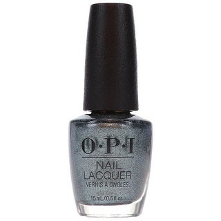 Link to OPI Lucerine-tainly Look Marvelous Metallic Nail Lacquer Similar Items in Nail Care