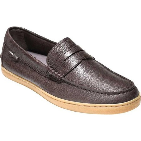 e8c78cfe1fb Shop Cole Haan Men s Pinch Weekender Loafer Java Tumble Leather - On ...