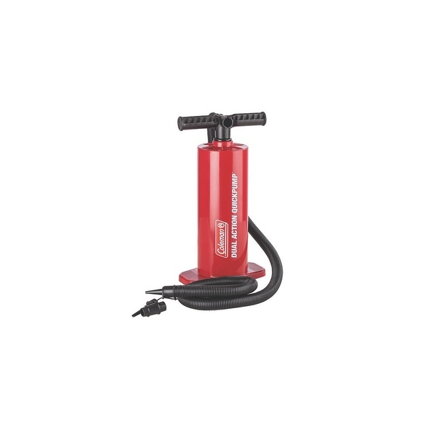 Coleman Quickpump Hand Pump Air Pump