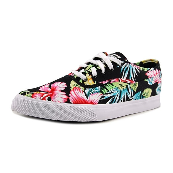 Puma El Loch Floral Women  Round Toe Canvas Multi Color Sneakers