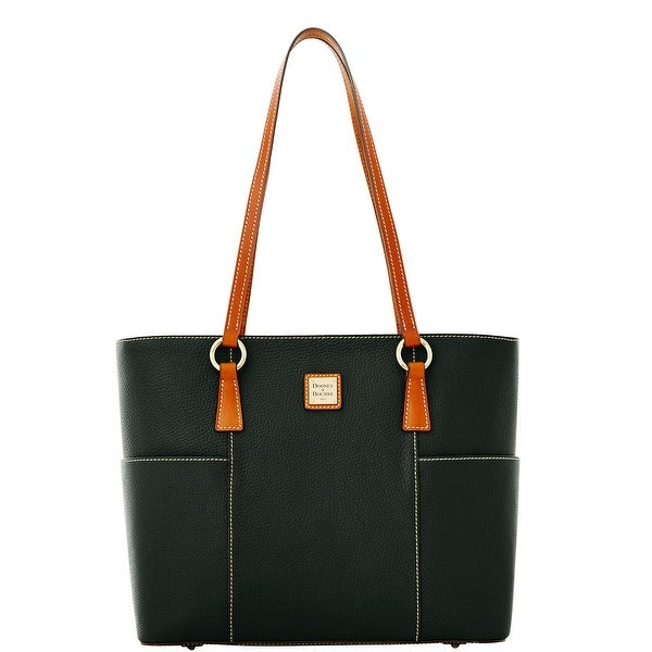 Dooney & Bourke Pebble Grain Helena (Introduced by Dooney & Bourke at $288 in Jul 2014) - Black