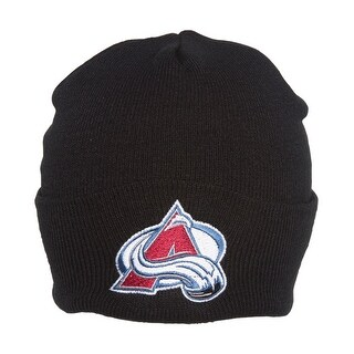 NHL Beanie Colorado Avalanche