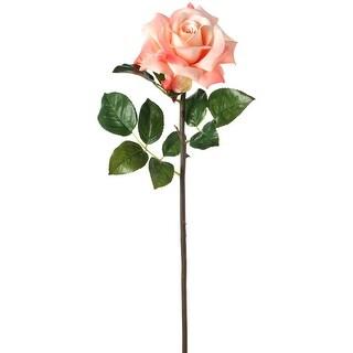"""Caledonia Rose 26""""-Coral"""