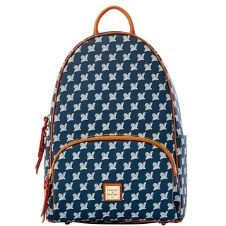 Dooney & Bourke MLB Brewers Backpack (Introduced by Dooney & Bourke at $348 in Mar 2016)