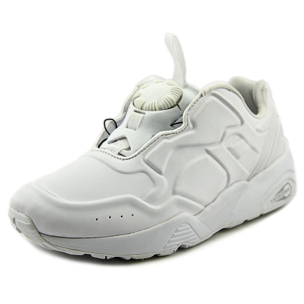Low Price PUMA Disc 89 White