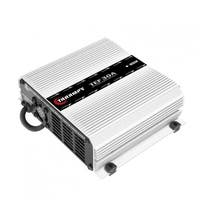 30 Amp 14 Volt DC Power supply for Demo Use Operates with AC Line Voltage