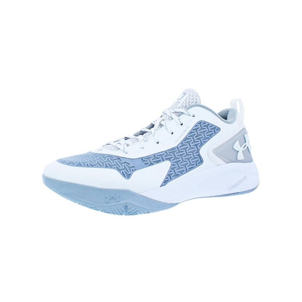 6d7a2b5c3cf9 Under Armour Mens Clutchfit Drive 2 Low Basketball Shoes Athletic  Performance - 9.5 medium (d