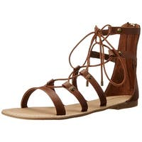 Call It Spring Women's Charilyn Gladiator Sandal