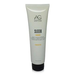 AG Hair Sleeek Conditioner - 6 Oz