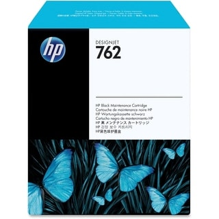 HP 762 Designjet Maintenance Cartridge No. 762 Maintenance Cartridge