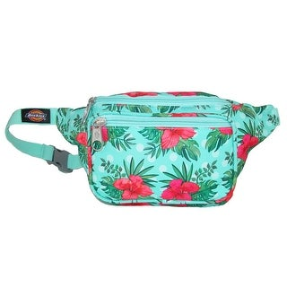 Dickies Floral Pattern Fashion Waist Pack - One size