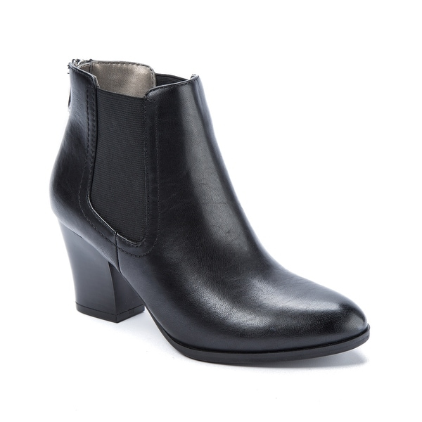 Andrew Geller Guru Women's Boots Black