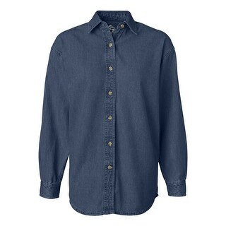 Link to Women's Long Sleeve Denim Shirt Similar Items in Intimates