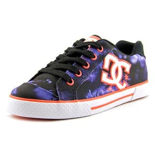 DC Shoes Chelsea SE W Round Toe Canvas Skate Shoe https://ak1.ostkcdn.com/images/products/is/images/direct/d602fe0eaf921cb6dd3d1958031569ba2dce8bd2/DC-Shoes-Chelsea-SE-Women-W-Round-Toe-Canvas-Black-Skate-Shoe.jpg?impolicy=medium